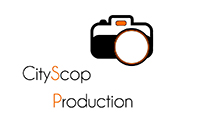 CityScop Production Logo