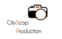 CityScop Production Logo